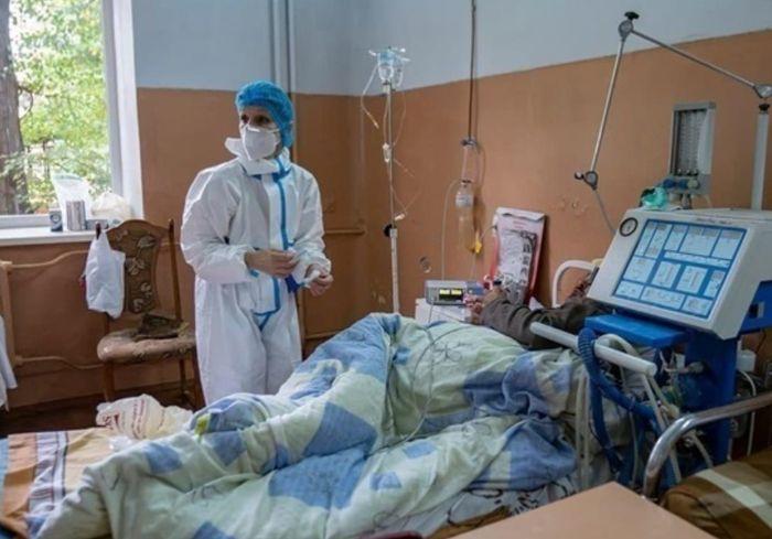 Глава Минздрава назвал главные проблемы при лечении COVID