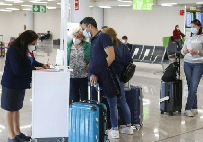 Глава МИД рассказал о перспективах зарубежных турпоездок украинцев