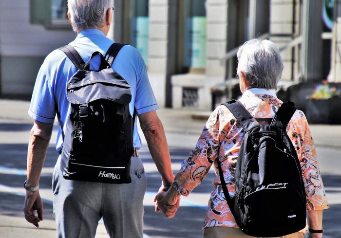 Пять советов для тех, кто не хочет стареть душой и телом