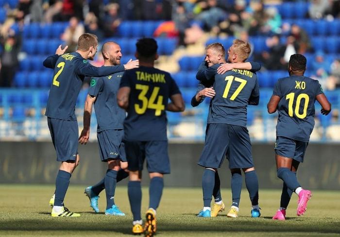 Очередной матч «Металла» в Харькове пройдет со зрителями