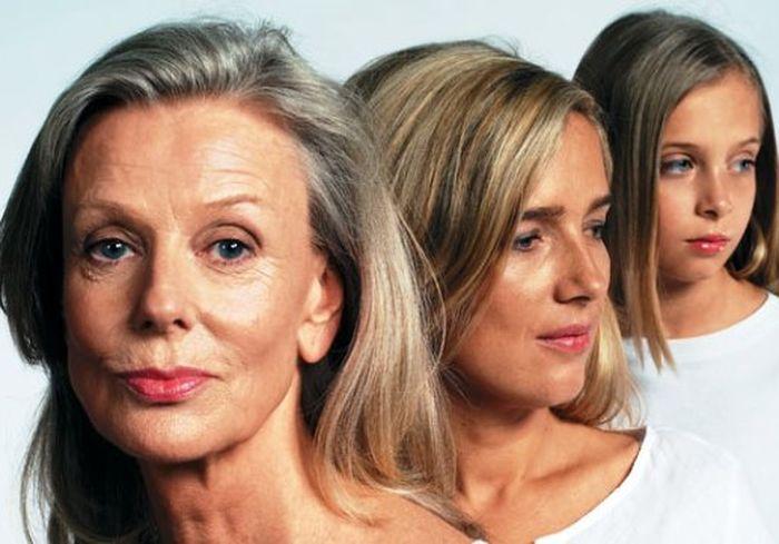 Ученые выяснили, что люди стареют не постепенно, а скачками