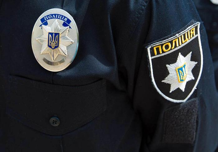 В Харькове полицейский спас жизнь мужчине