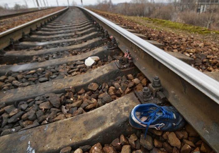 Трагедия под Харьковом – на железной дороге погибла женщина