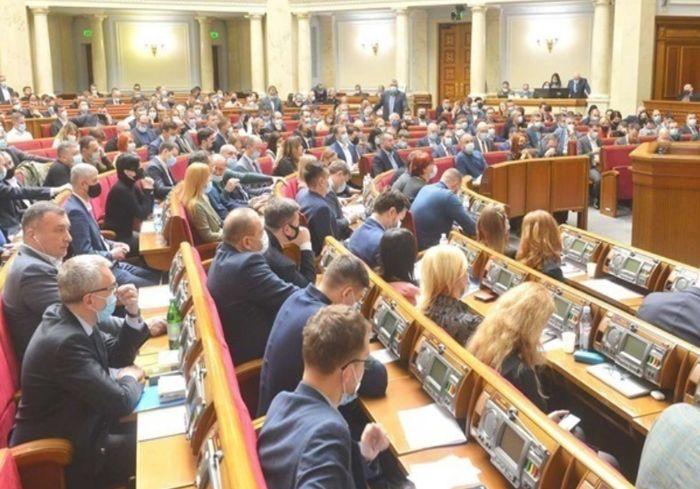 Народные депутаты обратились к США по поводу Nord Stream - 2
