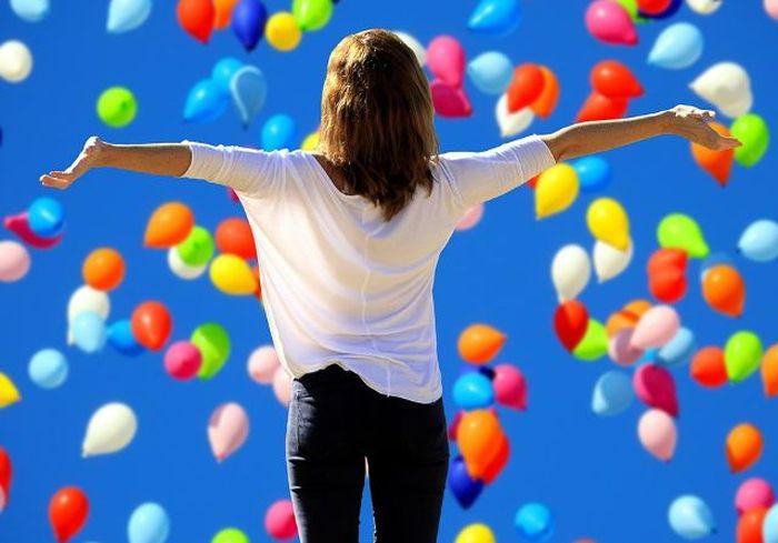 Как выяснилось, есть 4 простых способа стать счастливее