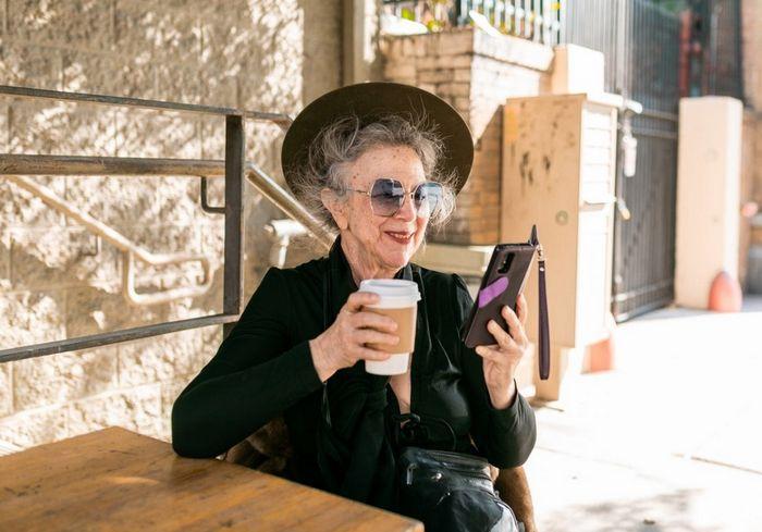 Медики выяснили, что высокое потребление кофе приводит к слепоте