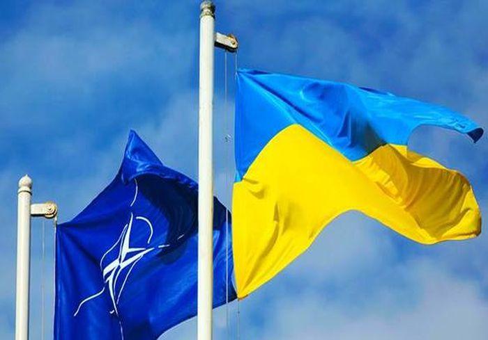 США поддерживают дальнейшее продвижение Украины в НАТО