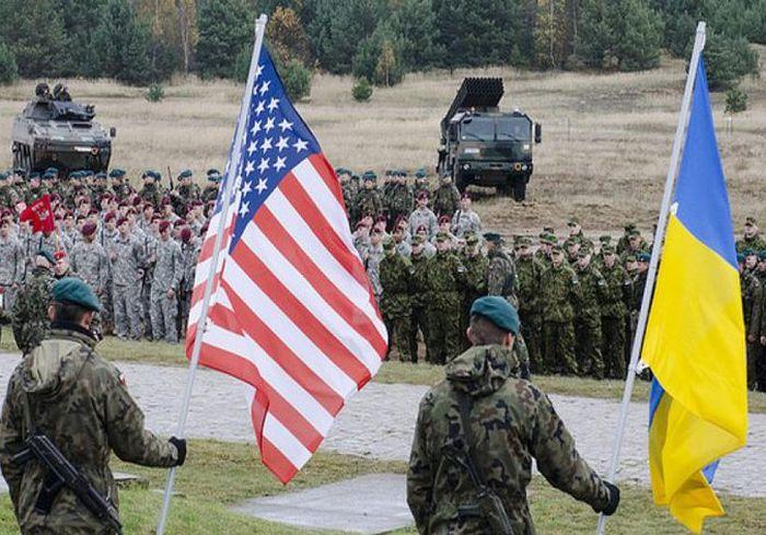 Рада может обратиться к Конгрессу о предоставлении Украине статуса союзника США вне НАТО