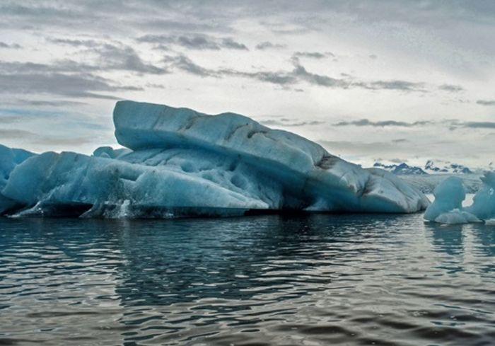 Ученые: Глобальное потепление стало необратимым