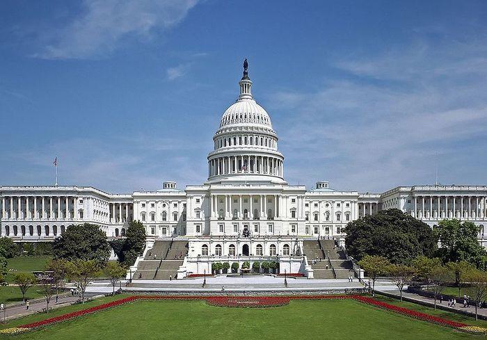 Члены Конгресса США призвали Байдена передать Украине летальное оружие