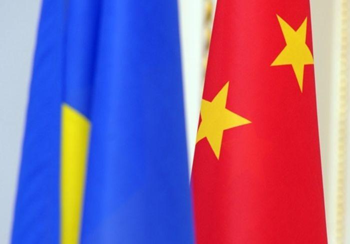Украина и Китай готовят важное соглашение