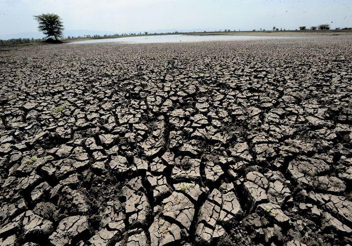 В ООН назвали страшные последствия климатических изменений