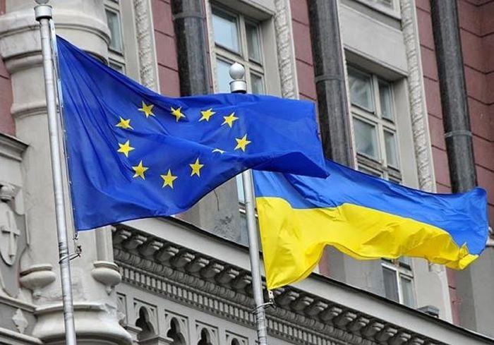 Европейский Союз стал крупнейшим торговым партнером Украины