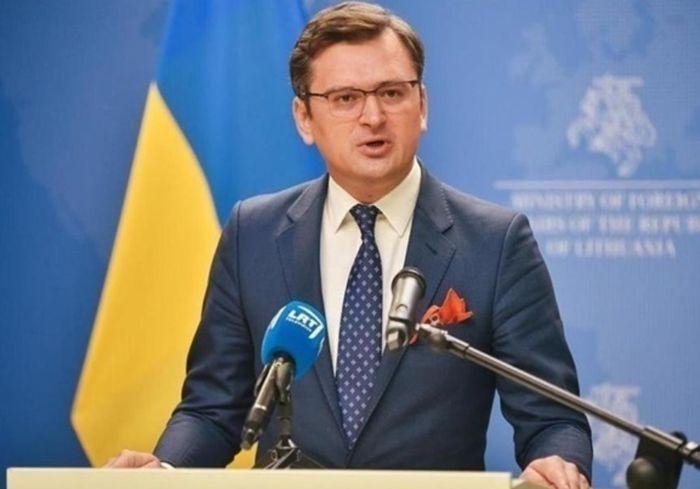 Глава МИД Украины ответил на «бредовые» заявления Путина