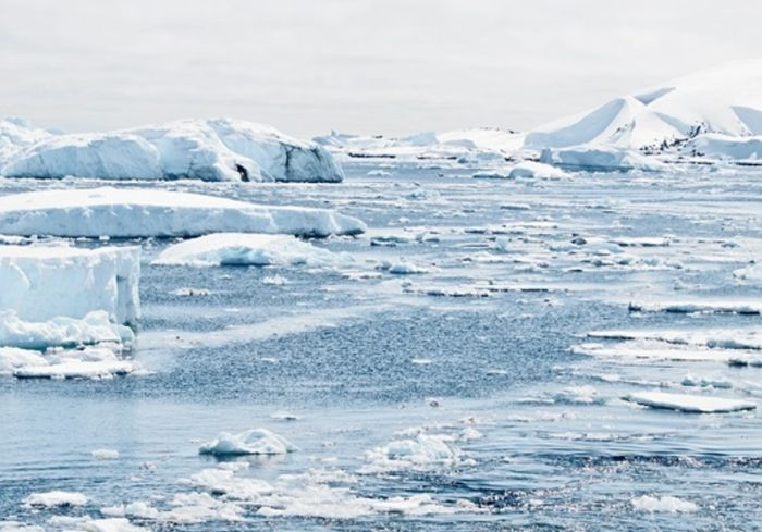 В Антарктиде зарегистрировали рекордную жару