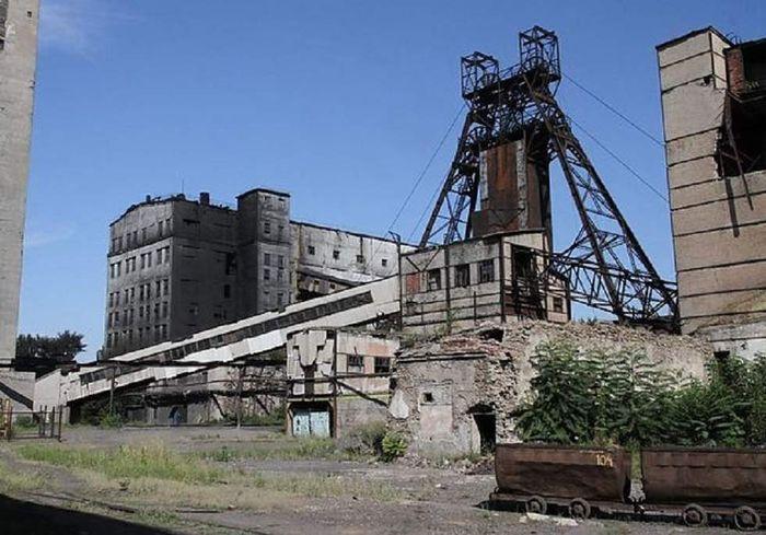 В Кабмине предупреждают, что Донбасс на грани экокатастрофы