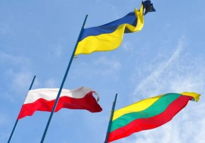 Страны «Люблинского треугольника» поддержали членство Украины в НАТО и ЕС