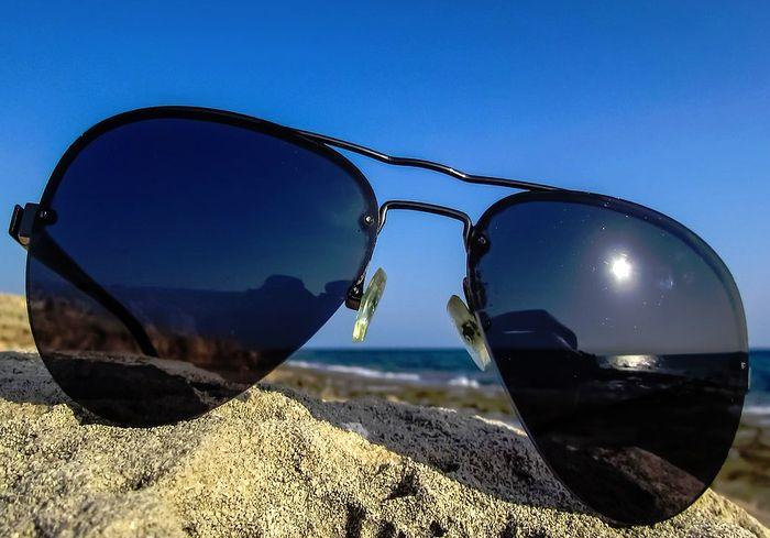 Воздействие солнца может привести к катаракте