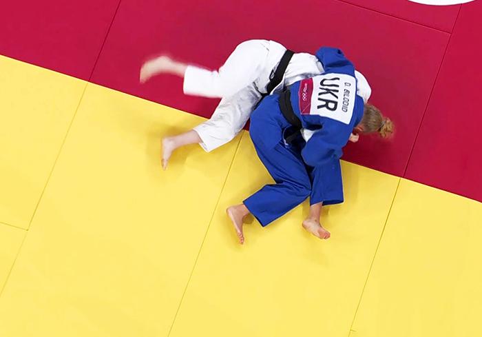 Украина получила первую медаль на Олимпиаде в Токио
