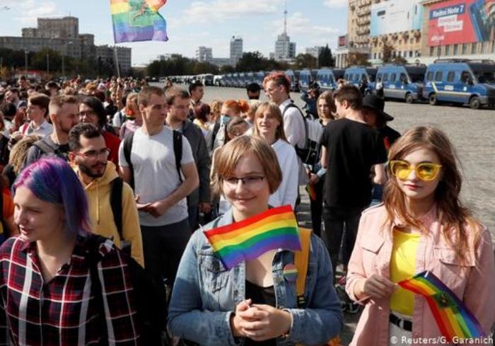 В Харькове состоится ЛГБТ-прайд: что требуют участники акции?