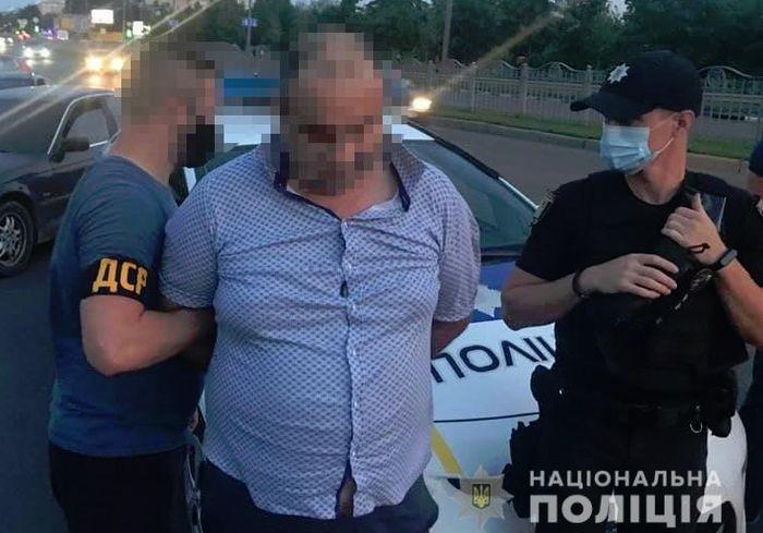 В Харькове поймали группу офисных воров
