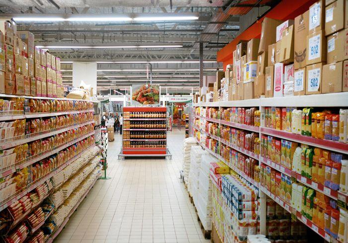 Украинцы покупают сахар дороже европейцев