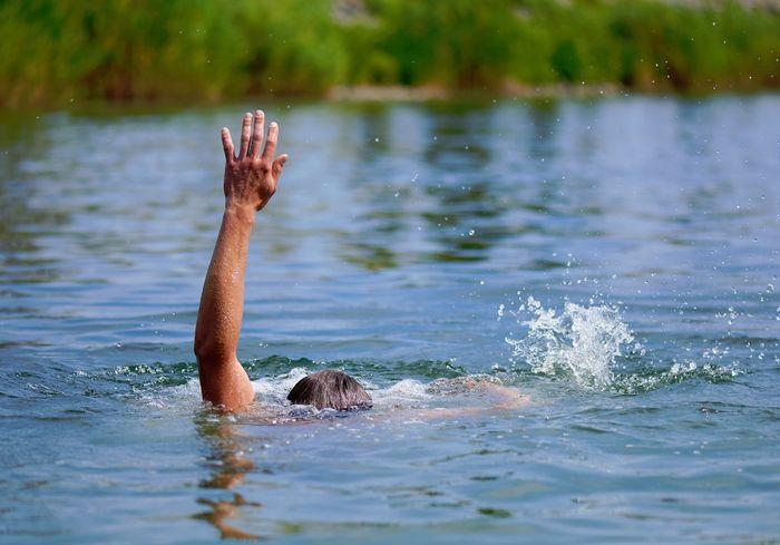 На водоемах Харьковщины гибнут люди