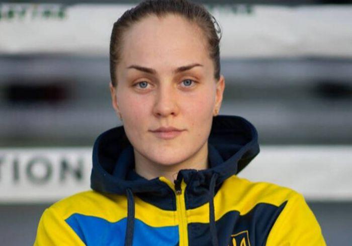 Анна Лысенко принесла Украине историческую победу на боксерском турнире Олимпиады