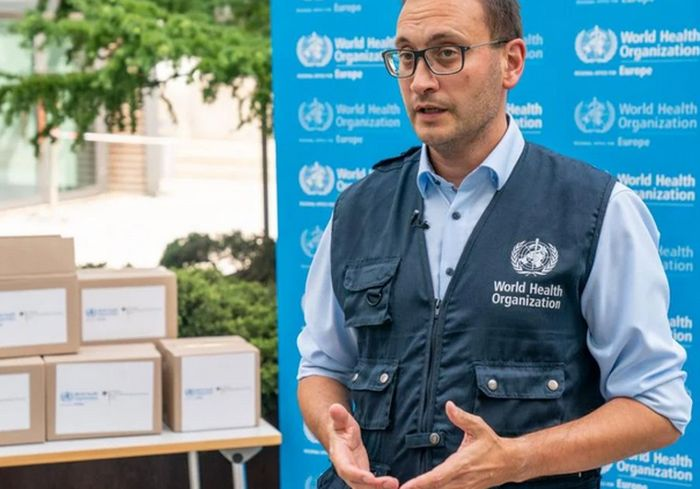 В ВОЗ уже знают, когда в Украине начнется новая волна пандемии
