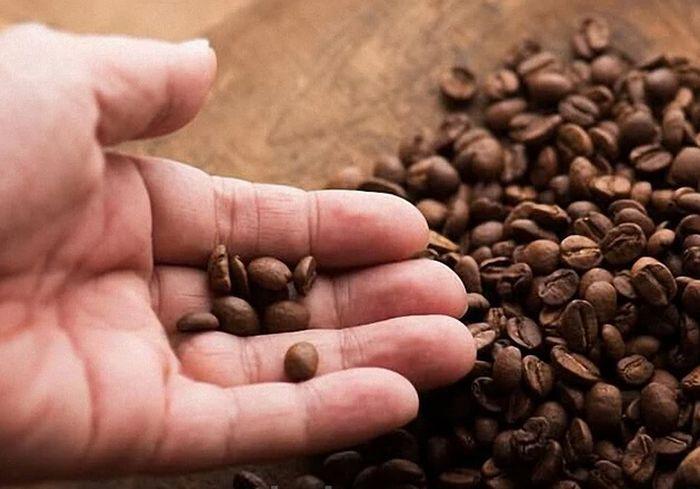В мире резко подскочили цены на популярнейшую марку кофе
