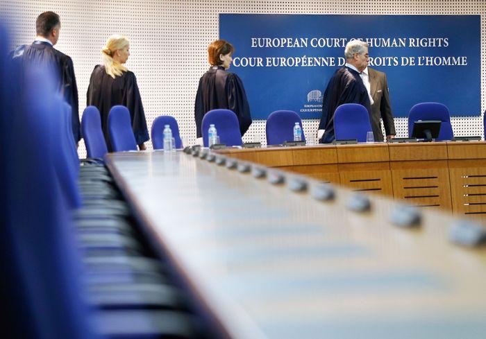 Стали известны примерные сроки решений ЕСПЧ по искам Украины к России