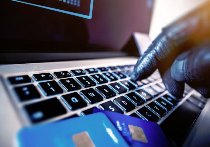 Жулики выведывают личные данные клиентов банка