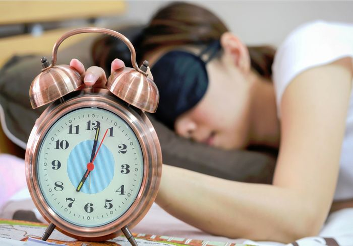 Как наладить полноценный сон