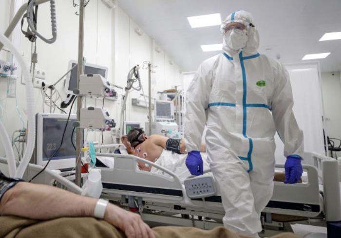 Александра Скакуна обвинили в срыве подготовки области к третьей волне пандемии