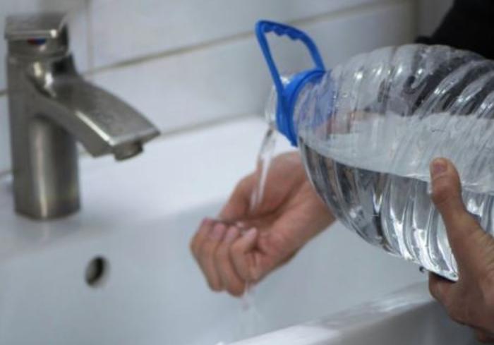 В Харькове аварии стали причиной отключения воды во всех районах