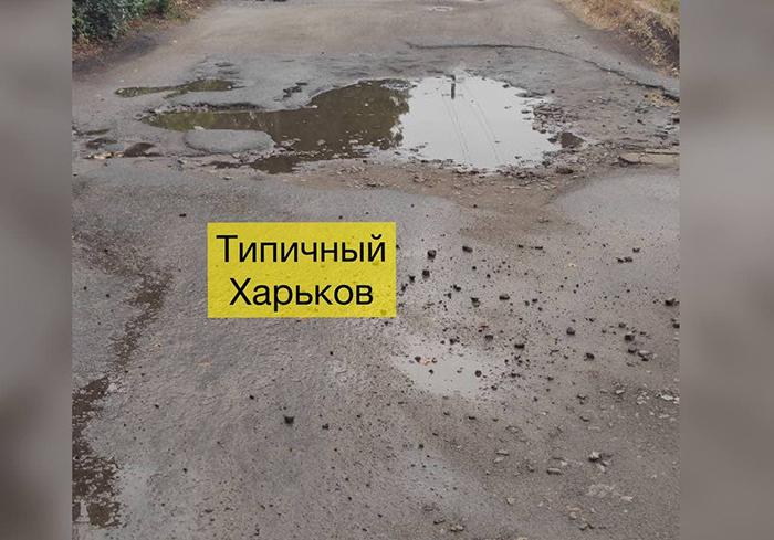 «Обращались к Терехову, но результата нет»: жители Новых домов требуют отремонтировать дорогу
