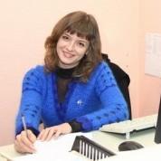 Виктория Дискаленко