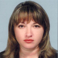 Елена Лобач
