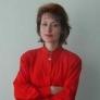 Лариса Холманская
