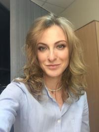 Ольга Ситковская