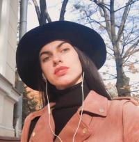 Елена Павличенко