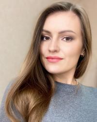 Юлия Котелевская