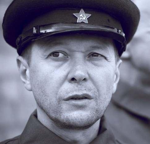 Эдуард Безродный: