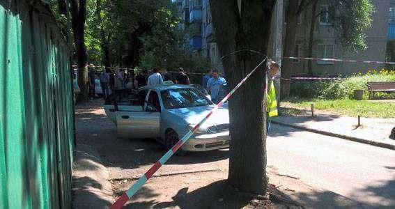 Умер отмногочисленных ранений: вХарькове зарезали таксиста